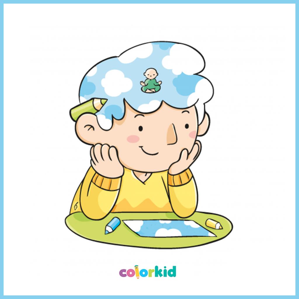 Mindfullness kid