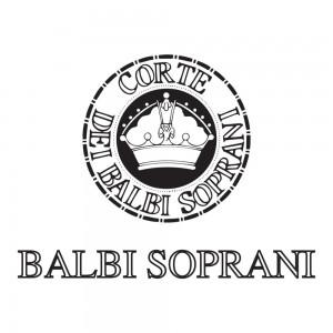 balbi soprani logo